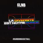 La Ligue Nationale de Basket contre les discriminations