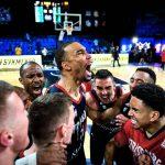 En direct avec… Yannis Morin (Strasbourg) : « J'ai longtemps rêvé de la NBA »