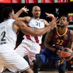 Euroleague : Barcelone bat Milan sur le fil et rejoint l'Anadolu Efes en finale !