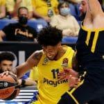 Euroleague : Tyler Dorsey (Maccabi) va s'engager avec l'Olympiakos