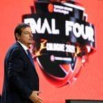 Euroleague : Ergin Ataman (Anadolu Efes) coach de l'année