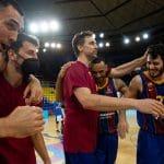 Euroleague : 10 choses à savoir sur le FC Barcelone au Final Four