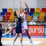 Héléna Ciak (ASVEL) sur son départ vers Fenerbahçe : «Faire les choses dans l'ordre»