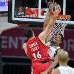 Preview : focus sur les trois matchs 5 des playoffs d'Euroleague