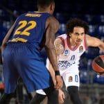 Euroleague : Pour les capitaines, Shane Larkin (Anadolu Efes) est l'adversaire le plus redoutable