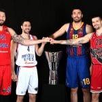 Euroleague : place au Final Four !
