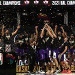 Ce qu'il faut retenir de la première édition de la Basketball Africa League