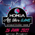 Le All-Star Game Pro B-NM1 ce samedi aux Sables d'Olonne