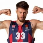 Euroleague : L'Italien Achille Polonara a signé au Fenerbahçe