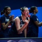EuroBasket féminin : 300 000 téléspectateurs pour France – Biélorussie