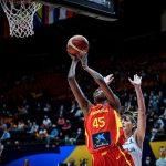 EuroBasket féminin : battue par la Russie, l'Espagne n'ira pas à la Coupe du monde… sauf victoire aux Jeux Olympiques