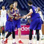 Espagne : Barcelone prend une option sur le titre