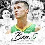 Pro B : Benjamin Monclar quitte Blois