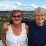 Décès de Blanka Tomsova, l'internationale tchèque qui avait trouvé refuge en France