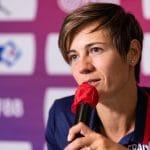 JO – Londres'2012 : Céline Dumerc, la star authentique