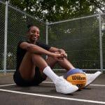 Camps de basket : le camp 3×3 de Migna Touré