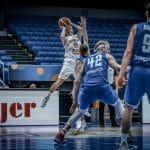 TQO: Danilo Andjusic (Bourg) dans les 12 de l'équipe serbe