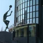À la découverte de Drazen Petrovic au Memorial Center de Zagreb