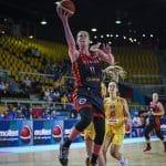 """EuroBasket féminin : La Belge Emma Meesseman toujours aussi royale : """"Toutes les équipes jouent de plus en plus physiques contre moi"""""""