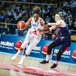 Qualifications Eurobasket féminin 2023 : France-Lituanie à Villeneuve d'Ascq