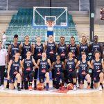 Préparation EuroBasket Féminin : La France a eu besoin d'une prolongation pour mater l'Italie, 69-61