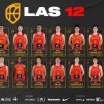 EuroBasket Féminin : L'équipe espagnole a pris sa forme définitive