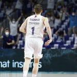 Espagne : Fabien Causeur flambe lors de Real Madrid-Valence