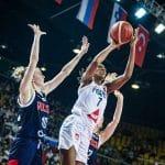 EuroBasket féminin : les Bleues éteignent la Russie et filent en quart de finale !