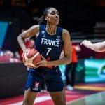 JO : A l'inverse des hommes, l'équipe de France féminine a encore deux matches de préparation