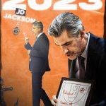 Gravelines prolonge le contrat de son coach JD Jackson jusqu'en 2023