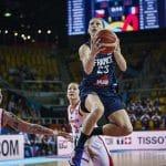 EuroBasket féminin : les Bleues enchaînent face à la République Tchèque