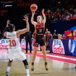 Eurobasket féminin : Le GM l'affirme : la prime de victoire des Belges était 8 fois inférieure à celle des Françaises
