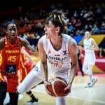 EuroBasket féminin : la Serbie élimine l'Espagne et rejoint la Belgique en demi-finale