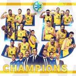 Israël : Le Maccabi Tel-Aviv champion pour la 55e fois