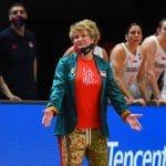 Les photos : Le look Marina Maljkovic