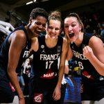 EuroBasket féminin J-3 : « Allez chercher ce titre… »
