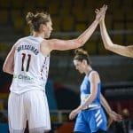 EuroBasket féminin : la Belgique se relance en écrasant la Slovénie, la Bosnie déjà qualifiée