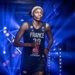 3×3 : L'équipe de France féminine au Women's Series de Poitiers en préparation aux JO de Tokyo