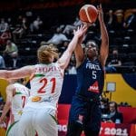 EuroBasket féminin : la France écarte la Biélorussie et disputera sa 5e finale consécutive !