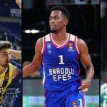 Europe – Le point sur les play-offs des dix plus grands championnats – L'Étoile Rouge championne de Ligue Adriatique, l'Anadolu Efes bien parti en Turquie