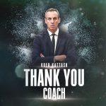 Grèce : Oded Kattash n'est plus le coach du Panathinaikos