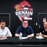 Pro B: Le coach Rémy Valin prolonge à Denain jusqu'en 2023