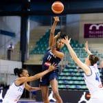 Eurobasket féminin, J-14 : Le débriefing avec la coach Valérie Garnier