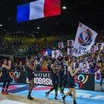 EuroBasket féminin : la demi-finale France – Biélorussie en clair sur W9