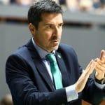 Euroleague : Dimitris Priftis est le nouveau coach du Panathinaïkos