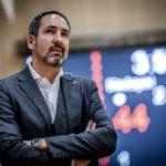 Pro B : Sebastian Machowski nouveau coach de l'Elan Chalon