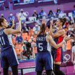 La FIBA 3×3 Europe Cup diffusée en intégralité sur L'Équipe
