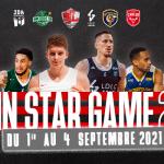Du beau linge au Ain Star Game en septembre