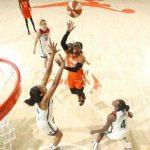 Féminines : Les Etats-Unis battus par les All-Stars de la WNBA !