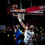 Une fenêtre de qualification à la Coupe du Monde servira de… préparation à l'EuroBasket 2022